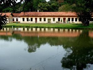 Jardim Bot�nico de Jo�o Pessoa.