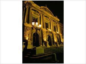 Grand Theatre.