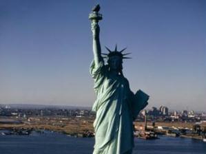 est�tua de liberdade nova york new york