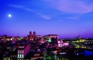 Porto (foto panor�mica)